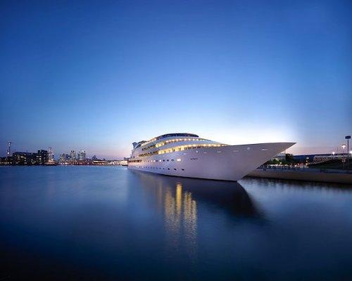 courtier assurance yacht